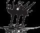 logo ice skater