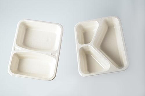 pudełka biodegradowalne