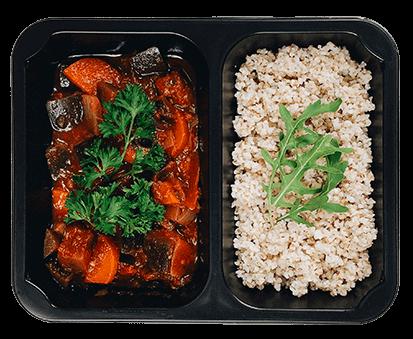 Dieta redukcyjna wegetariańska